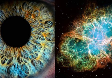Looks Like Eye Nebula - Pics about space