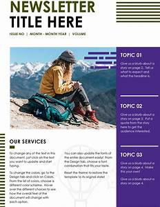 Newsletters - Office.com
