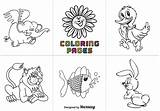 Coloring Animal Pages Vector Vectors Drawings Vecteezy Clipart Vowels Graphics Nightwolfdezines Designlooter Edit sketch template