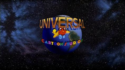 Universal Cartoon Studios (1991-2006) Logo In Hd By