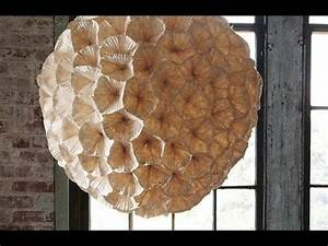 Lampen Selber Basteln Anleitung : lampe selber machen lampe selber basteln lampe selber bauen youtube ~ Markanthonyermac.com Haus und Dekorationen