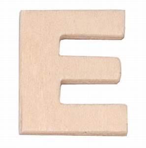 Buchstaben Holz Groß : buchstabe e aus sperrholz 6cm gro basteln mit buchstaben ~ Eleganceandgraceweddings.com Haus und Dekorationen