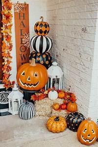 5, Not, Scary, Halloween, Decor, Ideas