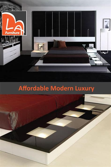 impera modern contemporary lacquer platform bed impera modern contemporary lacquer platform bed the