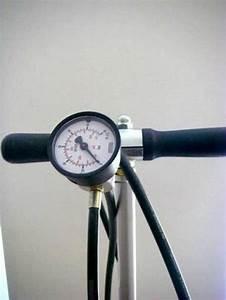 Pression Pneu Quad : pompe haute pression 60 bars ~ Gottalentnigeria.com Avis de Voitures