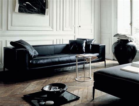 fabricant de canapé en italie le mobilier de design contemporain de bb italia