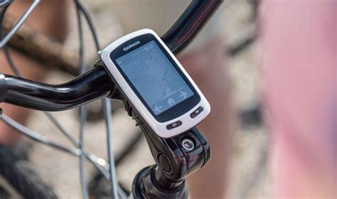 garmin fahrrad navi test garmin edge touring fahrrad navigationsger 228 t im navi test