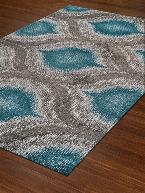 area rug teal dalyn modern greys mg4441 teal area rug rugsale 1334