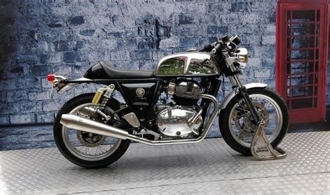 Review Royal Enfield Continental Gt 650 by Royal Enfield Continental Gt 650 Price Mileage Review And
