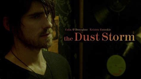 colin o donoghue the dust storm colin o donoghue singing the dust storm youtube