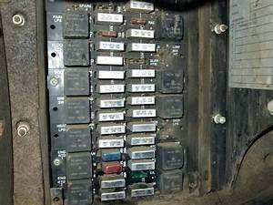 Kenworth Trucks Fuse Box Location