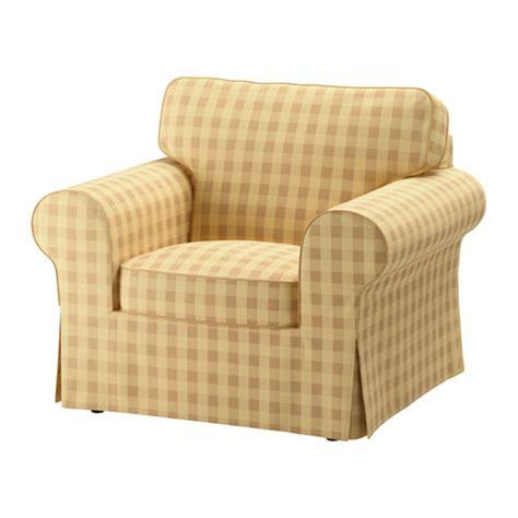 ikea housse fauteuil ektorp ektorp housse de fauteuil skaftarp jaune ikea