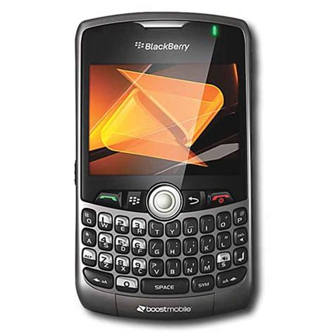 used boost mobile phones blackberry curve 8330 refurbished phone for boost mobile
