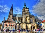 St. Vitus Cathedral - Church in Prague - Thousand Wonders