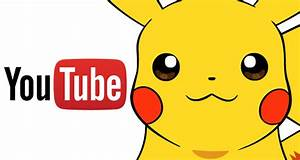 pokemon pokemon youtube banner template images