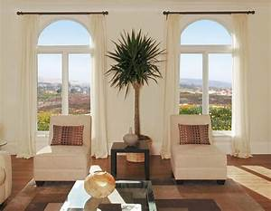 25 best ideas about half circle window on pinterest With renew your house look with window treatment ideas