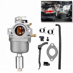 Carburetor Repair Tool For John Deere La105 La125 D110 Lawn Mower Briggs Stratton 19 5hp Sale