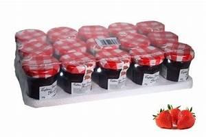 Petit Pot De Confiture : mini pots fraise bonne maman vente en ligne ~ Farleysfitness.com Idées de Décoration