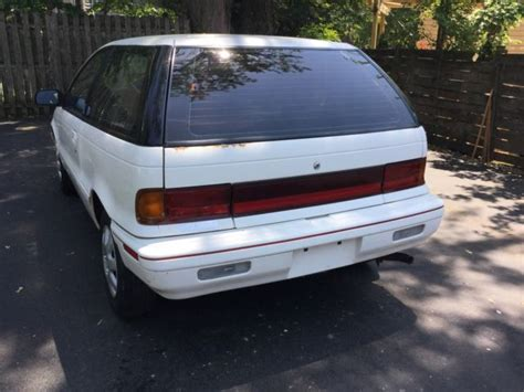 automobile air conditioning service 1995 eagle summit seat position control eagle other hatchback 1992 white for sale je3cu24a7nu024726 1992 eagle summit es