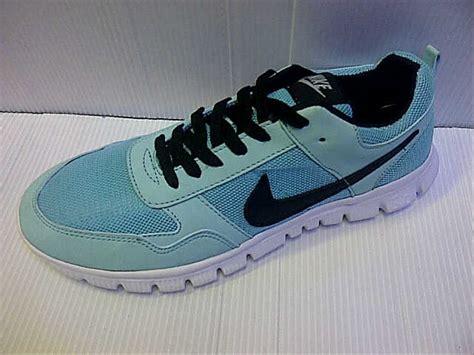 Sepatu Nike Free 5 0 Abu Abu Hijau jual sepatu nike free 5 0 warna tosca list nike
