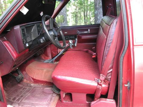 blackautotr  chevrolet silverado  regular cab