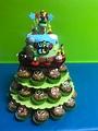 Eli's 8th Birthday cake | Cake, Desserts, 8th birthday cake