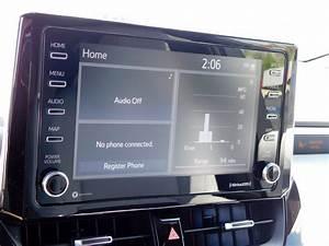 New 2020 Toyota Corolla Hatchback Se Manual Hatchback In