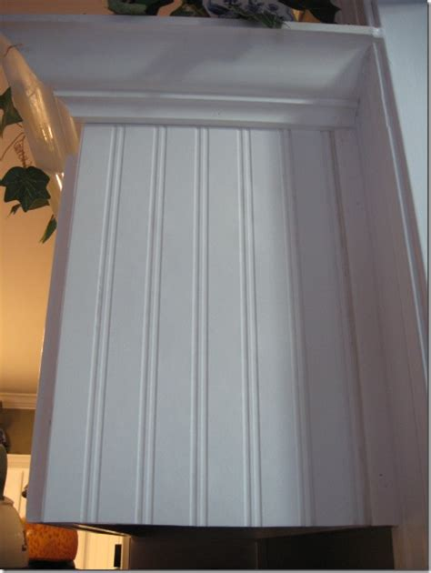 Beadboard Wallpaper Project  Southern Hospitality