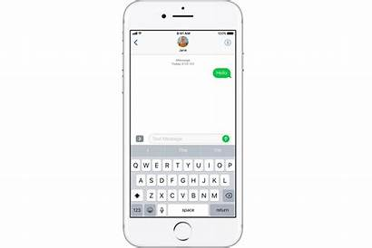 Imessage Android Apple Case Thing