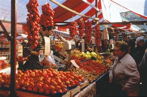 Porta Palazzo Market Turin by Why We Turin Things To Do In Turin By Locals