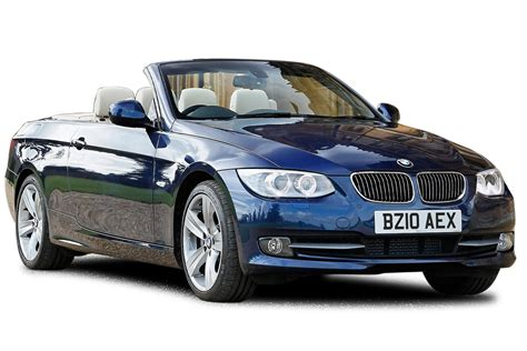 Bmw Convertible 3 Series by Bmw 4 Series Convertible Review Carbuyer