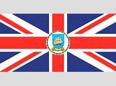 Guyana Historical Flags Part 2
