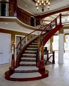 Spiral, Staircase, Design, Ideas, 20, U2013, Decorathing