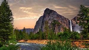 Wallpaper, Yosemite, 5k, 4k, Wallpaper, 8k, Forest, Osx