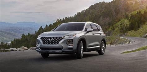 2019 Hyundai Santa Fe Launch by Upcoming Hyundai In India 2019 2020 Autoindica