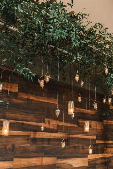 greenery decor ideas  pinterest garland