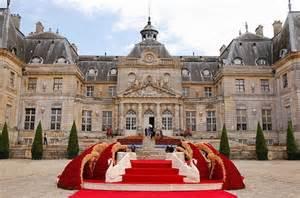 chateau ã louer pour mariage mariage le plus luxueux du monde robe en diverses occasions