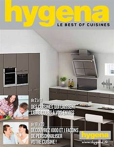 Hygena Cuisine Catalogue : calam o catalogue hygena ~ Melissatoandfro.com Idées de Décoration