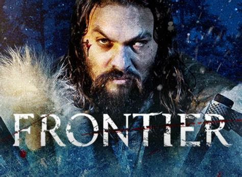frontier tv show air  track episodes  episode