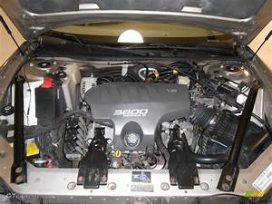 2002 Buick Regal Ls Engine Photos