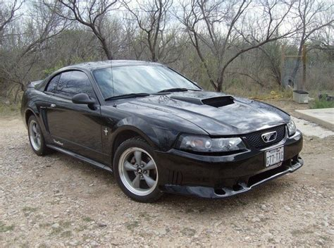 best 2000 ford mustang black stallion 2000 ford mustang specs photos