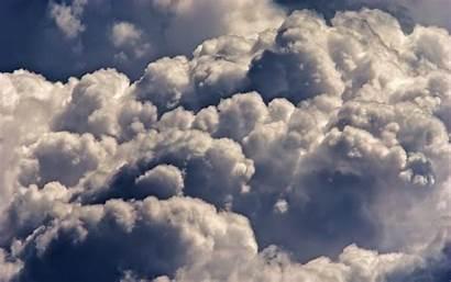 Cloud Background Desktop Cumulus Widescreen Wallpapers Wiki