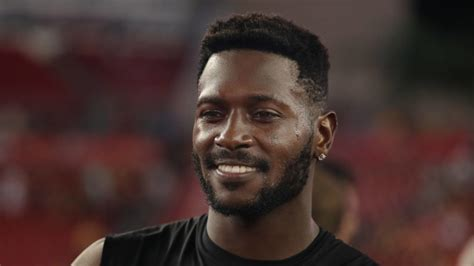 Steelers reportedly prefer to trade Antonio Brown to NFC ...