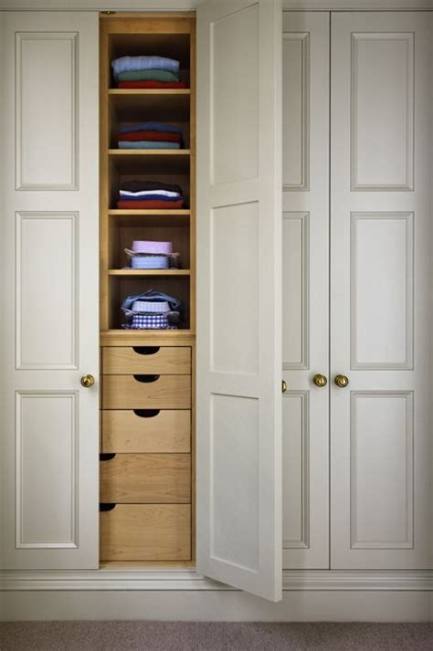 25 best ideas about bedroom closets on master