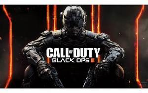 Call Of Duty Black Ops III Wallpapers