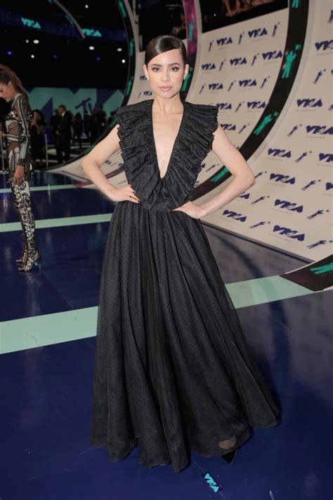 sofia carson evening dress evening dress lookbook
