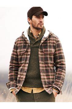 Rugged Menswear Home Decor
