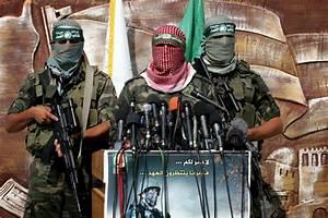 Hamas confirms it rejected Israeli prisoner exchange offer ...