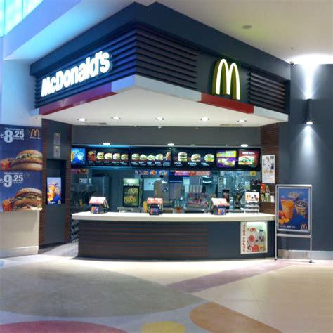 McDonald's Tokat Novada