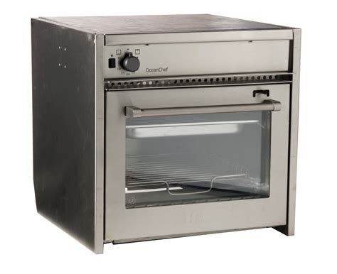 Yacht Galley Ovens, Hobs & Microwaves